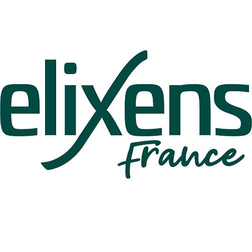 Logo d'elixens france