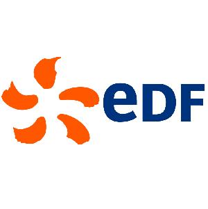 Logo d'EDF