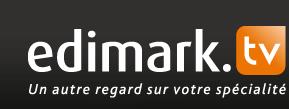 Logo d'edimark