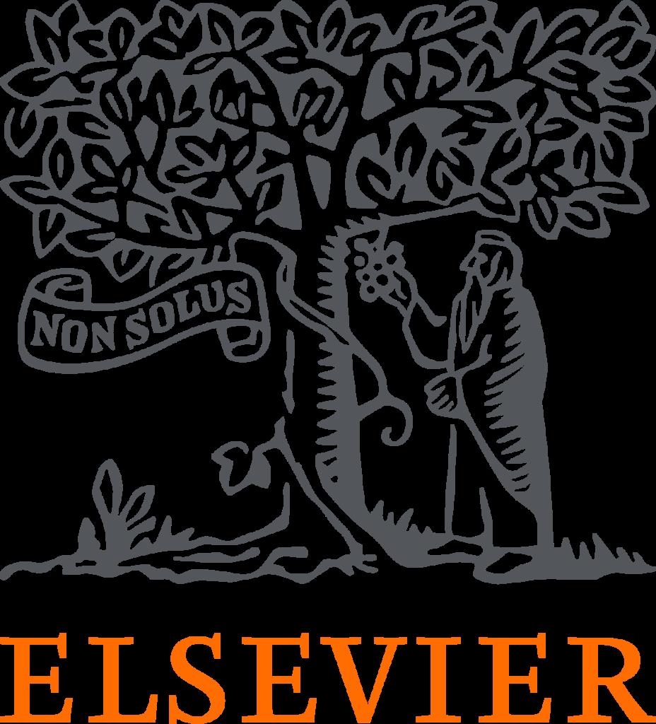 Logo d'elsevier