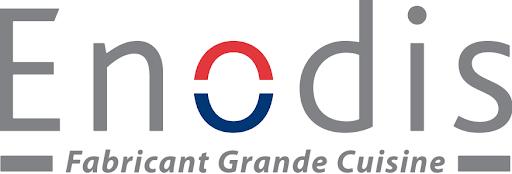 Logo d'Enodis