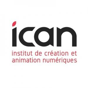 Logo de l'ican