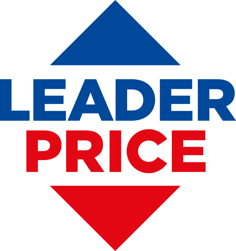 Logo de Leader Price