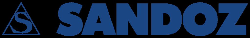 Logo de sandoz