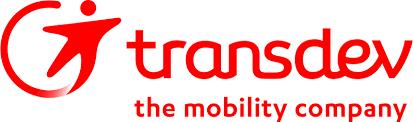Logo de transdev
