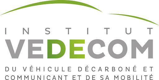 Logo de l'institut vedecom