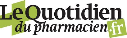 Logo du quotidien du pharmacien