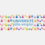 Logo de l'université pôle emploi