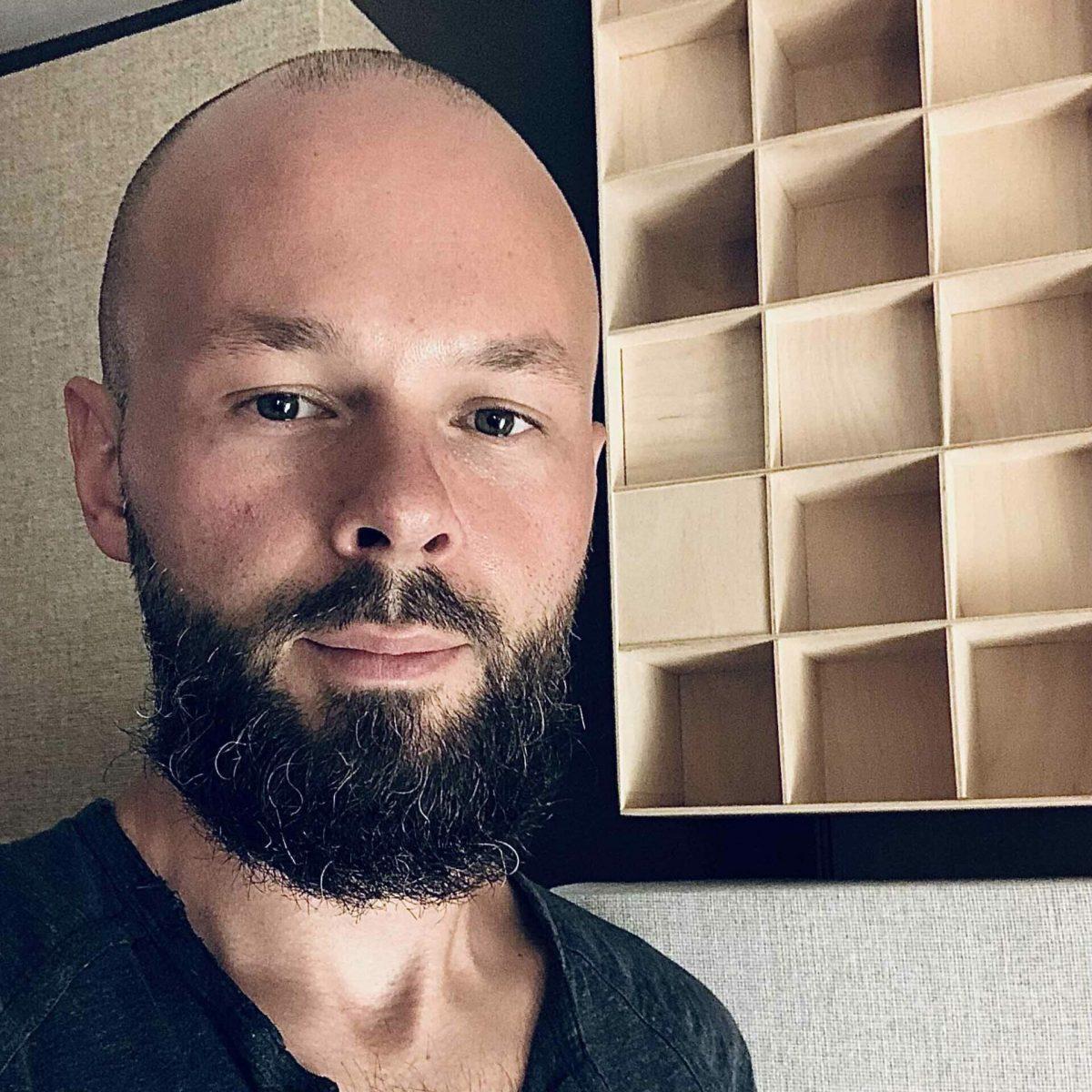 Jérôme J - Ingénieur son
